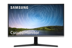 Monitor Samsung Lc27r500fhuxen 27´´ . . .