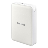 Power Bank Samsung 8. 4 Mah Blanco