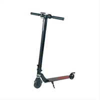 Scooter Electrico Olsson Stroot Bonneville 5