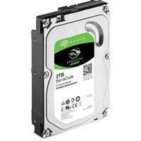 Disco Duro Interno Seagate Barracuda 2Tb 3. 5´´ . . .