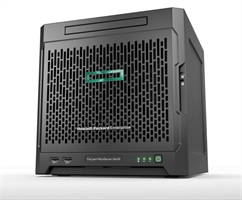 Servidor Hp Proliant Microserver Gen10 Amd . . .