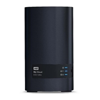 Servidor Nas Wd My Cloud Ex2 Ultra . . .