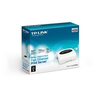 Servidor Tp- Link Tpl Impresión Usb 2. 0 1P