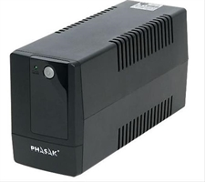 Sai 400Va Phasak Interactivo 2Xschuko Ph 9404
