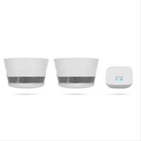 Set De Detector De Humo Smartwares . . .