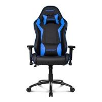 Silla Gaming Akracing Core Series Sx Azul/ Negra