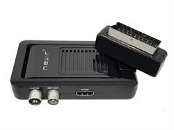 Sintonizador Tdt Nevir Nvr- 2505 Dsug2