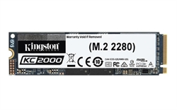Memoria Ssd Kingston Nvme Kc2000 M. 2 500Gb