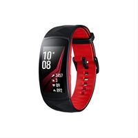 Samsung Gear Fit 2 Pro Red