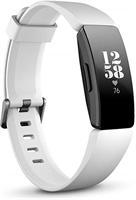 Smartband Fitbit Inspire Hr Blanca/ Negra