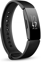 Smartband Fitbit Inspire Negra