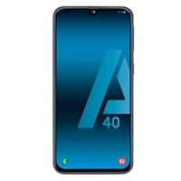 Smartphone  Samsung  Galaxy A40 4Gb 64Gb Negro . . .