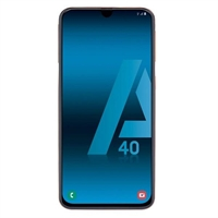 Smartphone  Samsung Galaxy A40 4Gb 64Gb Coral