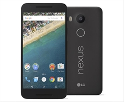 Smartphone Lg H791 Nexus 5X 32Gb Negro Outlet
