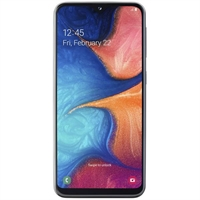 Smartphone Samsung Galaxy A20e 5. 8´´ 32Gb 3Gb Negro