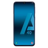 Smartphone Samsung Galaxy A40 4Gb 64Gb Dual- Sim . . .