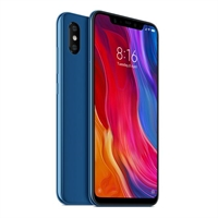 Smartphone Xiaomi E1 Mi 8  6. 21´´ 6Gb 64Gb Azul