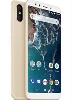 Smartphone Xiaomi Mi A2 4Gb 64Gb Dual- Sim Dorado