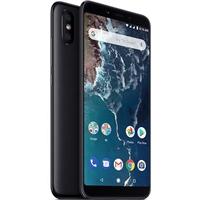 Smartphone Xiaomi Mi A2 4Gb 64Gb Dual- Sim Negro
