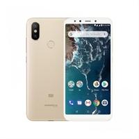 Smartphone Xiaomi Mi A2 5. 99´´ 6Gb128gb Dual- Sim . . .
