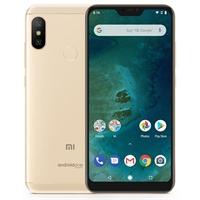 Smartphone Xiaomi Mi A2 Lite 4Gb 64Gb 5. 84´´ Dorado