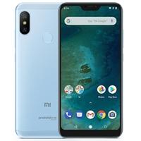 Smartphone Xiaomi Mi A2 Lite 4Gb 64Gb 5. 84´´ Azul