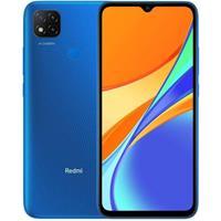 Smartphone Xiaomi Redmi 9C 3Gb 64Gb 6. 53´´ Azul