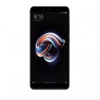 Smartphone Xiaomi Redmi Note 5 4G 64Gb Black Eu·