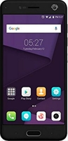 Smartphone Zte Blade  3Gb 32 Gb 5. 2´´ Gris Outlet