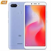 Smartphone Xiaomi Redmi 6 3Gb 32Gb 5. 45´´ Dual- Sim . . .