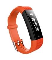 Smartwatch  Brigmton Bsport- B1- O   Oled Wristband . . .