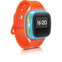 Smartwatch Alcatel Kidswatch 0, 95´´ Oled Gps 370 . . .