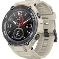 Smartwatch Amazfit T- Rex Caqui