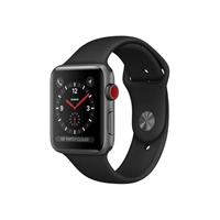 Smartwatch Apple Watch Serie 3 Gps . . .