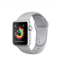 Smartwatch Apple Watch Series 3 38Mm Plata