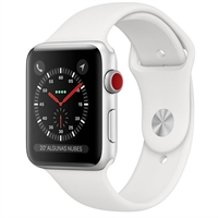 Smartwatch Apple Watch Series 3 Gps +  4G 42Mm . . .