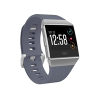 Smartwatch Fitbit Ionic Azul Grisáceo Bluetooth