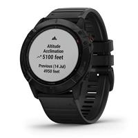 Smartwatch Garmin Fénix 6X Pro 51Mm Negro