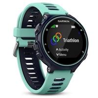 Smartwatch Garmin Forerunner 735Xt Azul Turquesa