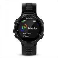 Smartwatch Garmin Forerunner 735Xt Negro Gris