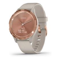 Smartwatch Garmin Vívomove 3S Rose . . .