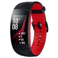 Smartwatch Samsung Gear Fit 2 Pro Rojo