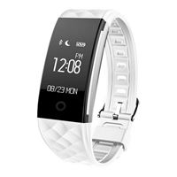 Smartwatch Woxter Smartfit 15 Blanca