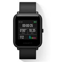 Smartwatch Xiaomi Amazfit Bip  Negro