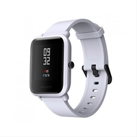 Smartwatch Xiaomi Amazfit Bip Blanco Sensor . . .