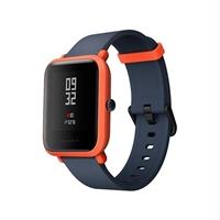 Smartwatch Xiaomi Amazfit Bip Rojo Sensor . . .