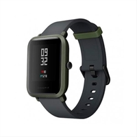 Smartwatch Xiaomi Amazfit Bip Verde  Sensor . . .
