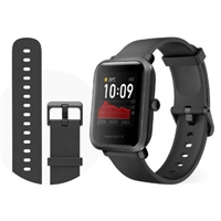 Smartwatch Xiaomi Bip S Carbon Black General . . .
