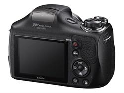 Sony Cam 20Mpx Zoom 35X 3