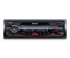 Sony Cdx- G1300u Receptor De Cd . . .